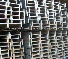 I-beam steel Execution standard GB