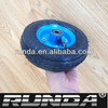 10 inch rubber wheel manufacture