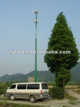 45 Meters Wifi Communication Tower