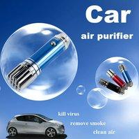 Innovative New Ideas New Gadgets 2015 (Car Air Purifier JO-6271)