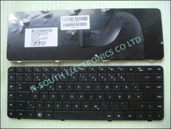 Original NEW german tastatur for hp compaq cq62 g62 cq62-100 cq62-200 g62-100 GR layout black
