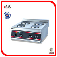 commercial table top electric hot plate stove