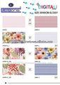 azulejos de cerámica 4 pcs de diseño