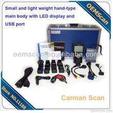 2013 multi-language supper scanner Newest Carman Scan Lite For Hyundai/Kia