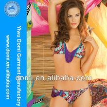 Yiwu Domi brazilian triangle mini sexy school girl bikini/young bikini girls/hot very young models