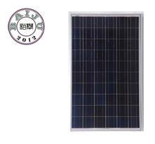 Polysilicon Solar panels. Power:250W