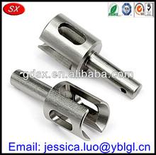 2013 hot sale cnc turning machined aluminum parts,cnc machining aluminum parts for rc car,precision aluminum cnc machined parts