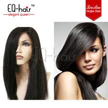 2013 AAAAA Grade 100% human hair wig for black women