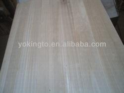 finger joint wood board