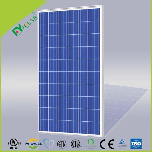 250w поли самое лучшее цена за ватт солнечной панели