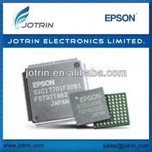 EPSON ELECTRONICS AMERICA S1R72U16F14E100 Interface ICs,S1C33209F01E100,S1C33209F01E2,S1C33209F01E200,S1C33209F01EC