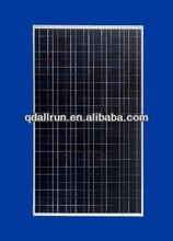 HIGH quality 120w solar panel poly