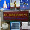 wind generator 600W small hydro generator solar panel system