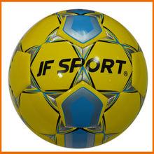 JF Sports PU soccer ball