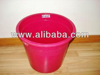 Used mold - 17 Liters Water bucket