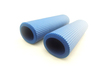 Customizable finshing insulation eva foam pipe/grip handle foam rubber cylinders