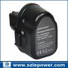 ex-factory price! dewalt Battery Replacement for Dewalt Dc9071 De9037 De9071 De9074 De9075 Dw9072 Dc Dw Series Power Tool