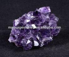 Cura naturais ametista cristal Cluster uva