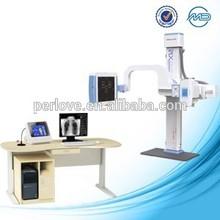 PLX 8500D medical diagnostic x-ray equipment