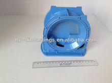aluminum die casting gas meter body