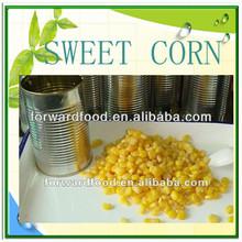 canned sweet yellow corn