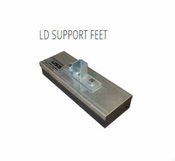 LD Roof Support Feet 300X100X50 and to specification