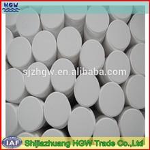Stabilised chlorine tablets 20g