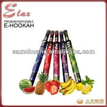 high quality hookah pipes wholesale disposable and cheap e hookah by china supplier