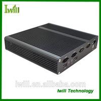 Iwill X4 mini itx industrial computer case rugged
