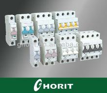 Australian Household 85v Three phase DC circuit breaker