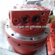 Nachi final drive,complete travel motor assy:for min excavator:PHV-1B,PHV-2B,PHV-3B,PHV-120-37-1-8502A,PHV-4B,PHV-5B,kubota,case