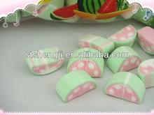 Watermelon Flavor Cotton Candy