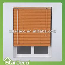 25MM Aluminium slats blind,aluminum window blind