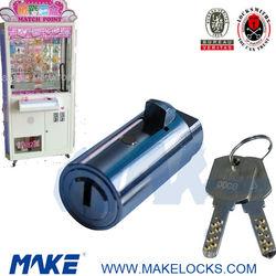 MK207 Hot Sale Toy Vending Machine Locks