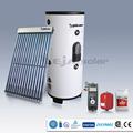 Fractura presurizó el calentador de agua caliente, Energía verde, Sistemas de energía ( sistema de calefacción SOLAR EN12975 tubo, Srcc, Ce )