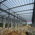 aço telhado truss