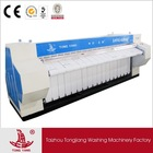 2.5m 3m 3.3m Laundry Shop Flatwork Ironer/ Bedcover Ironing Machine For Laundry Shop