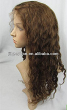 New style high quality lace front wig,virgin brazilian hair
