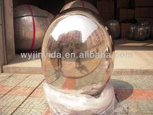stainless steel egg ball