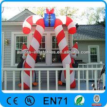 2014 Best popular christmas arch decoration