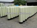 Wasserenthärter Einheiten emaillierte druck wassertanks/fvk-tanks