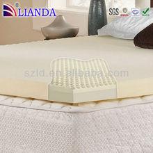 Memory Foam Wave/Egg Surface Massage Mattress