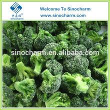 IQF Vegetables Broccoli