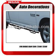 DG29236 Side Bar Running Board For Dodge RAM 1500 2500 3500 2008+