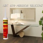 MIRROR SILICONE SEALANT