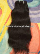 2014 AAAAA top fashion wholesale Indian hair for women wholesale Indian hair