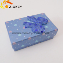 Yiwu fashion paper gift box for perfume box with your brand