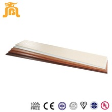 High Quality Decorative Exterior Wall Exterior Wood Siding Panels