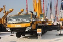 XCMG Hydraulic Truck Crane QY90K
