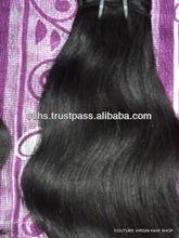 Original Virgin Indian Hair Factory Price